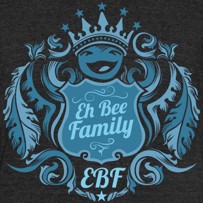 Eh Bee Family Tee