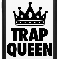 Design ~ Trap Queen Accessories