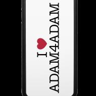 Design ~ iPhone 6 Case I Love Adam4Adam