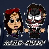Mamo-chan (Female) - Women's T-Shirt