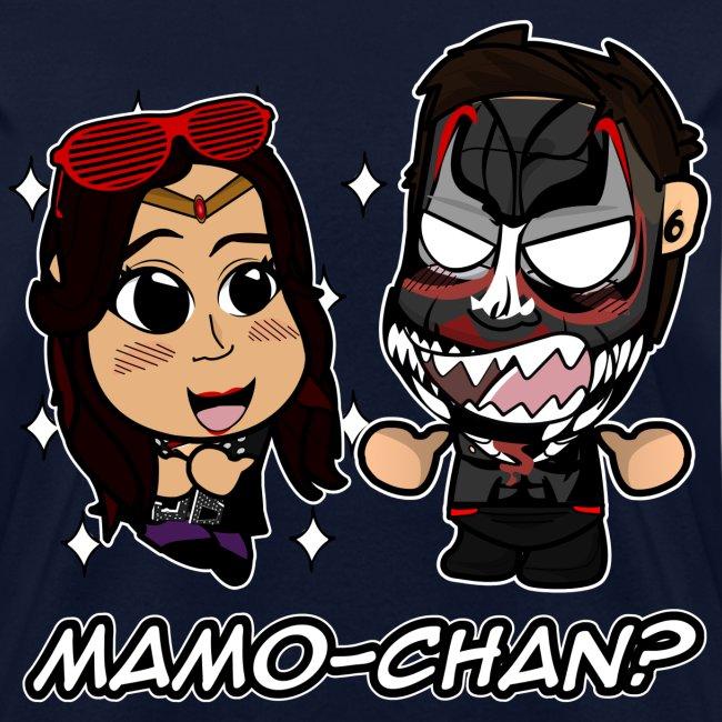 Mamo-chan (Female)