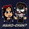 Mamo-chan (Male) - Men's T-Shirt
