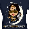 BossPrismPower (Female) - Women's T-Shirt