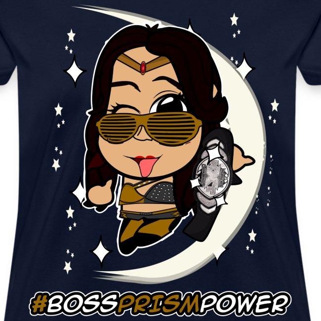 BossPrismPower (Female)