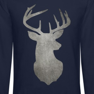 art deer - Crewneck Sweatshirt