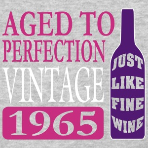 Vintage 1965, 50th Birthday Women's T-Shirts - Women's T-Shirt