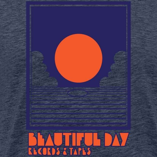 Beautiful Day Records & Tapes - Men