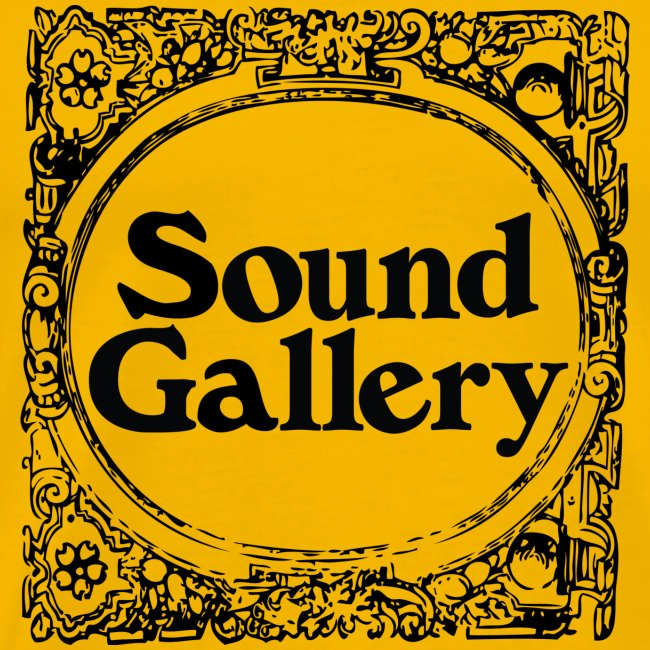 Sound Gallery - Men