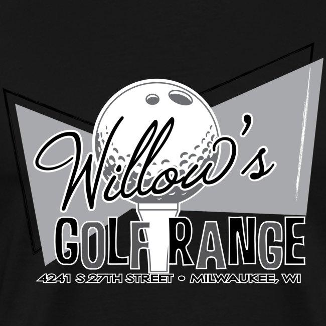 Willow's Golf Range - Men