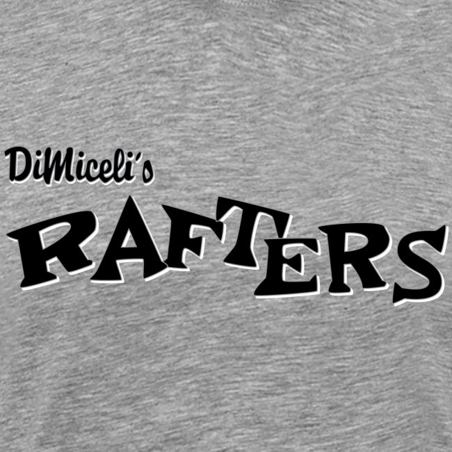 Dimiceli's Rafters - Men