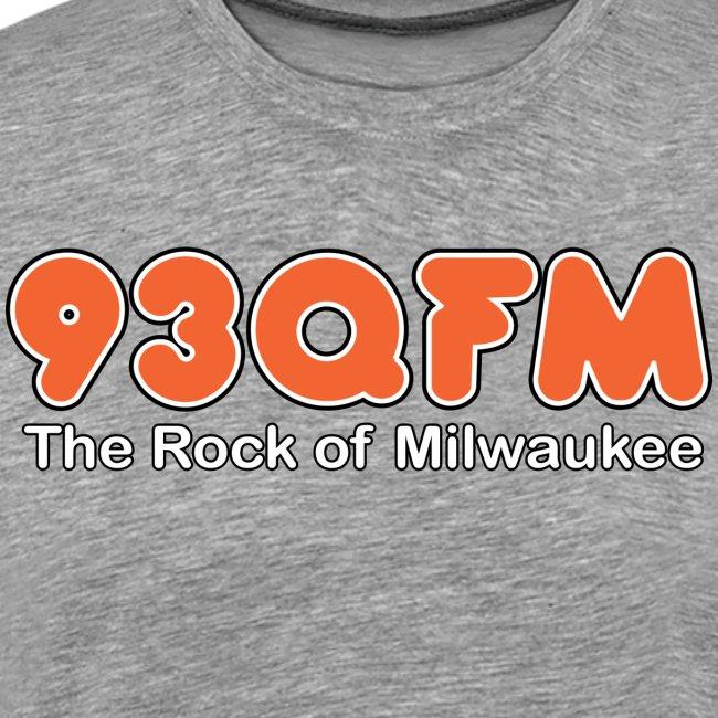 93 WQFM - The Rock of Milwaukee - Men