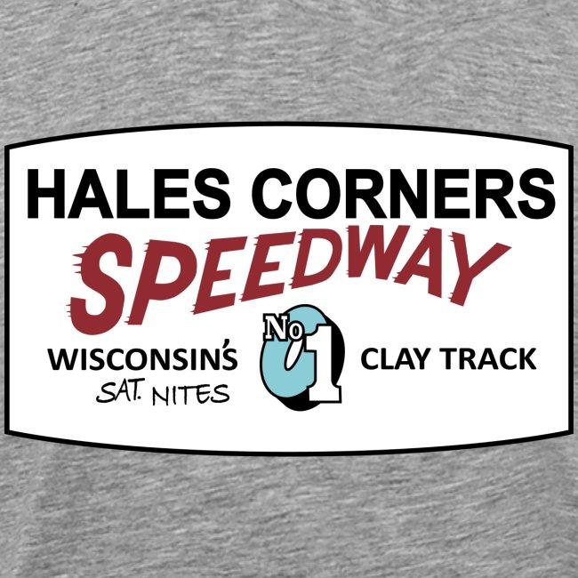 Hales Corners Speedway - Men