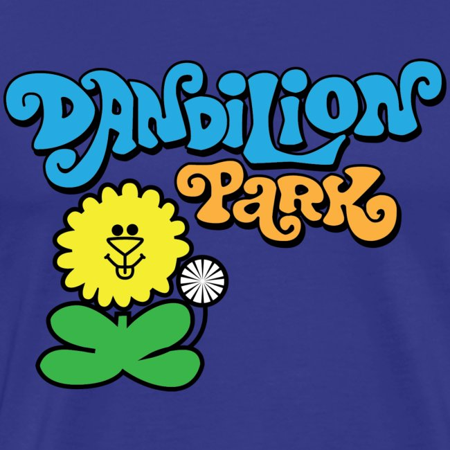 Dandilion Park - Men