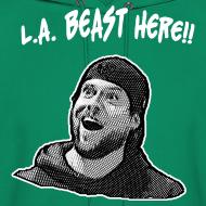 Design ~ LA Beast Here