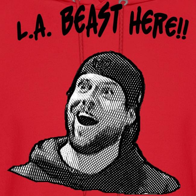 LA Beast Here