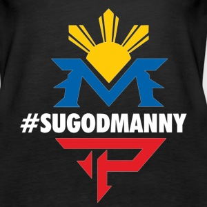 Manny Pacquiao Tanks - Women's Premium Tank Top