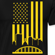 Design ~ Skyline Flag