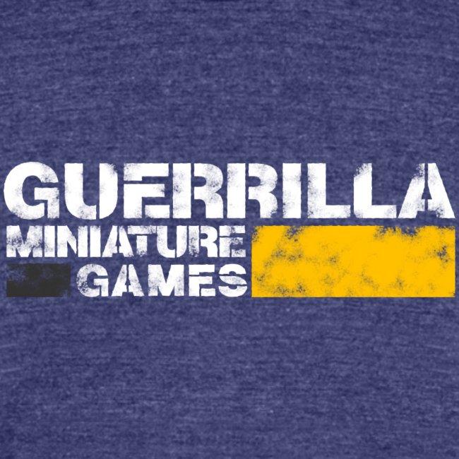 GMG Logo Tee 2 - Men's