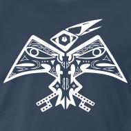 Design ~ Mythical Bird (Men's)