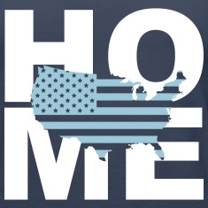 USA is my home Tanks