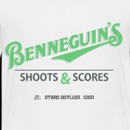 Design ~ Benneguins