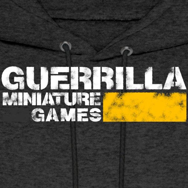 GMG Logo Hoodie