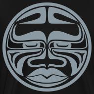 Design ~ Buffalo Mask (Men's)