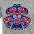 Native American Bird Totem (Men's) - Men's Premium T-Shirt