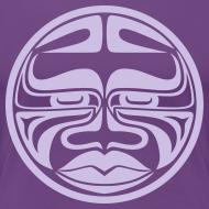Design ~ Buffalo Mask (Women's)