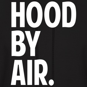 hood by air  - Men's Hoodie