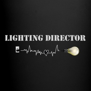 Lighting Director - Full Color Mug