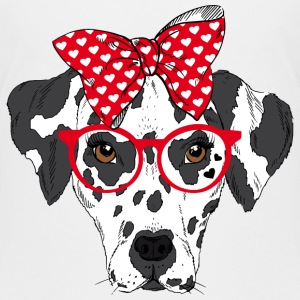 sweet dog - Kids' Premium T-Shirt