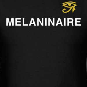 Melaninaire - Men's T-Shirt