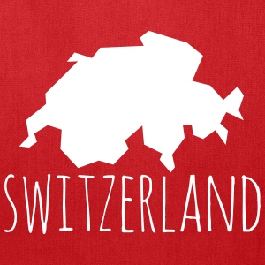switzerland Bags & backpacks - Tote Bag
