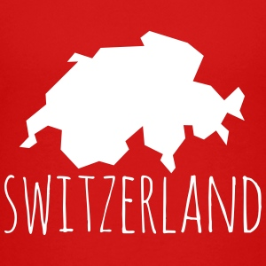 switzerland Kids' Shirts - Kids' Premium T-Shirt