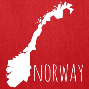 norway Bags & backpacks - Tote Bag