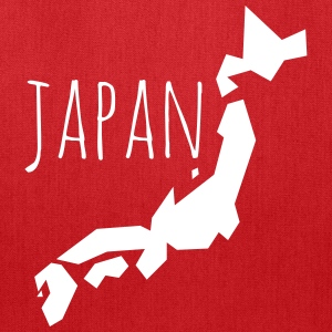 japan Bags & backpacks - Tote Bag