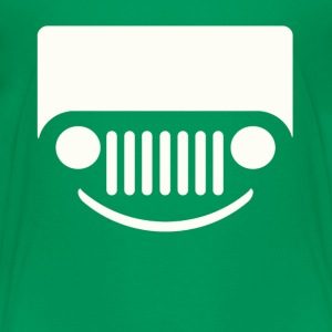 smile car - Kids' Premium T-Shirt