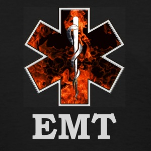 EMT - Women's T-Shirt