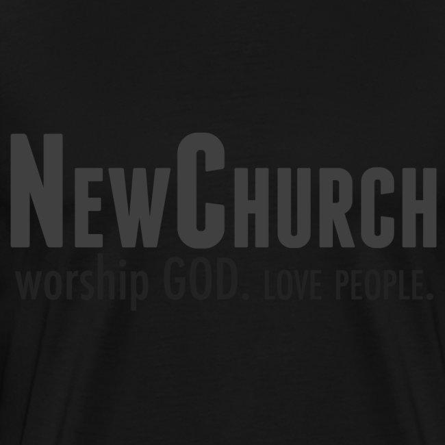 NewChurch large logo