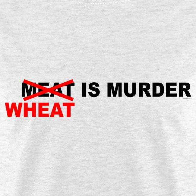 Wheat is Murder