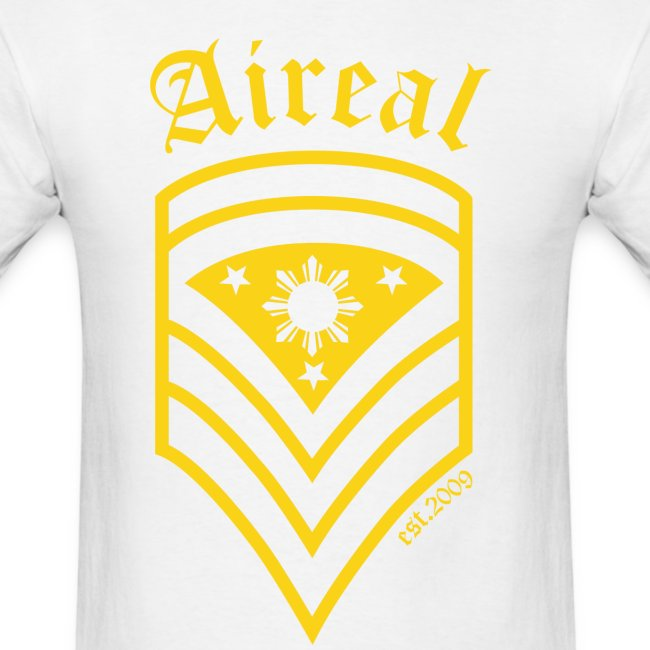 nouveau concept 1cf49 b4b47 AiReal Militant Filipino Sun and Stars Mens Tee Shirt by AiReal Apparel |  Men's T-Shirt
