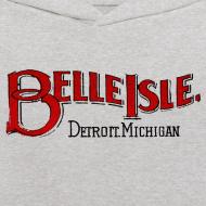 Design ~ Olde Belle Isle Detroit