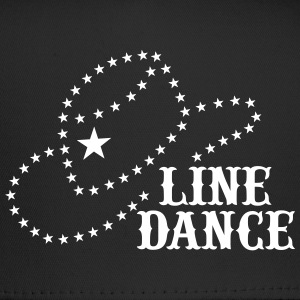 LINE DANCE STAR HAT Caps - Trucker Cap
