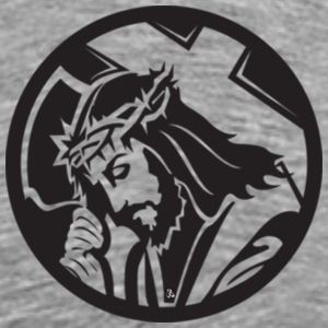 Reps For Jesus - Men's Premium T-Shirt