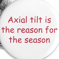 Design ~ Reason For Season Button