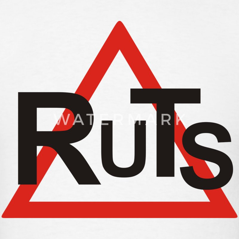 The Ruts - Men's T-Shirt