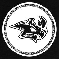 Design ~ Logo | CutAndJacked | Mens tee