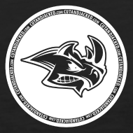 Design ~ Logo | CutAndJacked | Mens tank