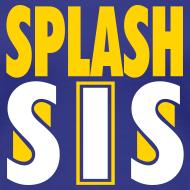 Design ~ Splash SIS Shirt-Splash Sister Shirt